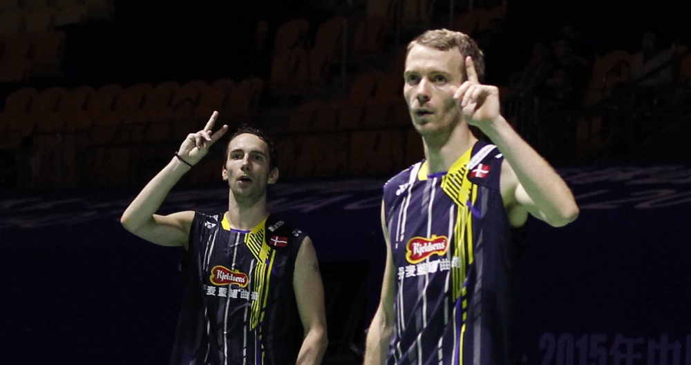 Boe/Mogensen Claim Gold – Yonex US Open Review