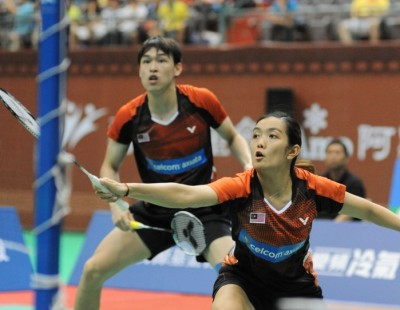 Hosts in Sight of Three Titles – Yonex Open Chinese Taipei 2016: Day 5