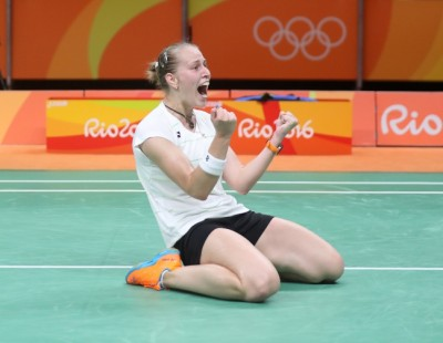 Nehwal Falls to Ulitina – Day 4 Session 1: Rio 2016