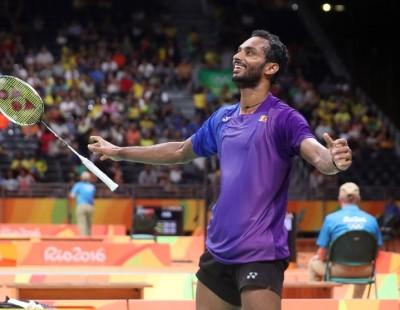 Jorgensen Chugs On – Day 4 Session 2: Rio 2016