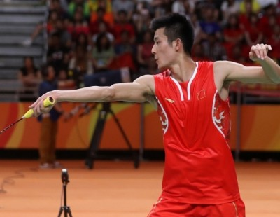 Badminton Leads China Ratings