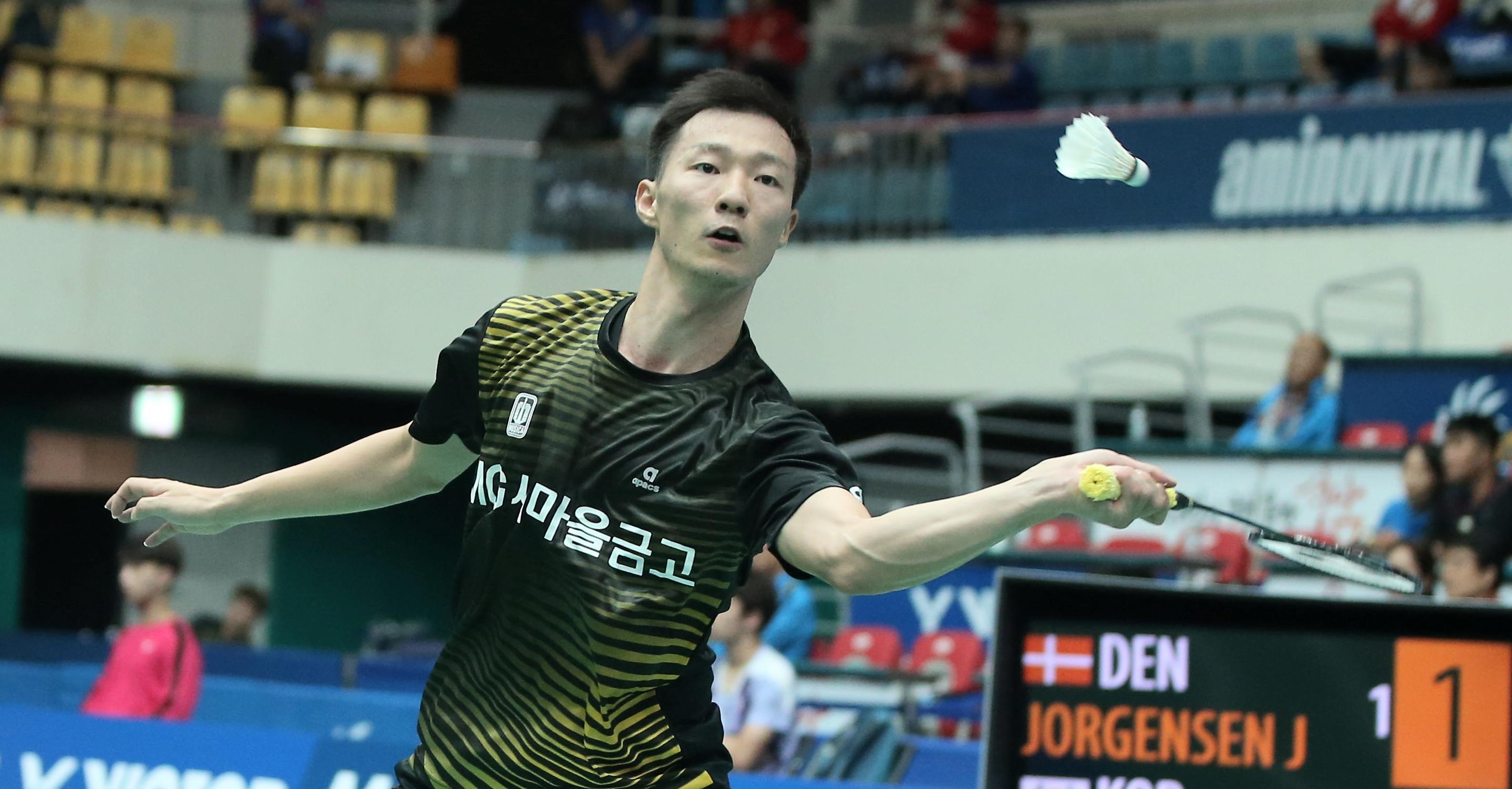 Lee Rewinds the Clock: Victor Korea Open 2016 – Day 3