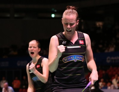 Young Dragons Take Flight: Yonex Open Japan 2016 – Semi-finals