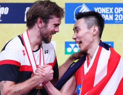 China's Gen Next Delivers: Yonex Open Japan 2016 - Finals