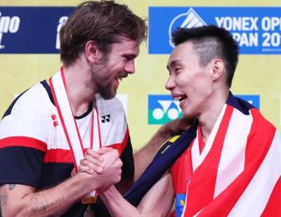 China's Gen Next Delivers: Yonex Open Japan 2016 - Finals