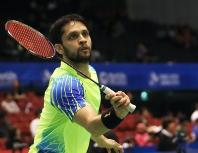 Parupalli Re-Strings His Bow – Yonex Open Japan 2016 Preview