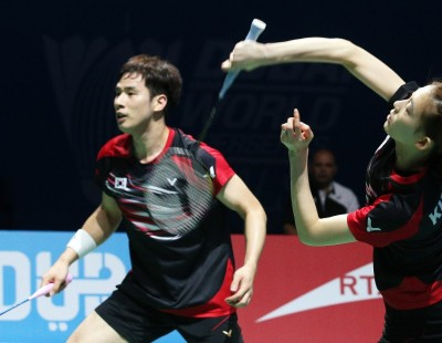 All Eyes on Ahmad/Natsir – Destination Dubai Rankings