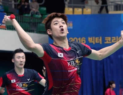 Lee Yong Dae: 'Retirement Decision is Final'