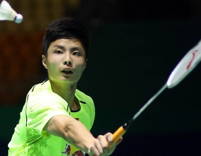 Two-Title Triumph for Hosts – Yonex Sunrise Indonesian Masters 2016 Review