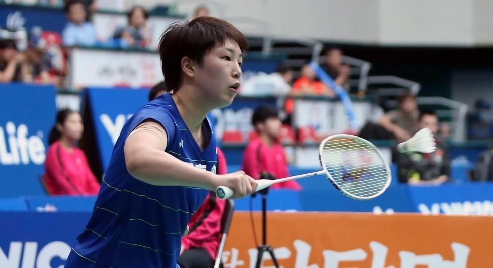 Korea in Sight of Sweep: Victor Korea Open 2016 – Day 5