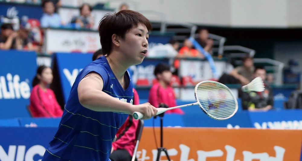 Korea in Sight of Sweep: Victor Korea Open 2016 – Day 5
