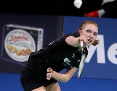 Marin Stands Firm – Yonex Denmark Open 2016: Day 2