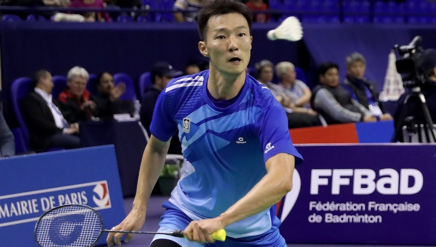 Lee Haunts Axelsen Again – Day 3: Yonex French Open 2016