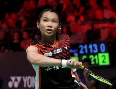 Women's Singles Qualifiers: Dubai World Superseries Finals