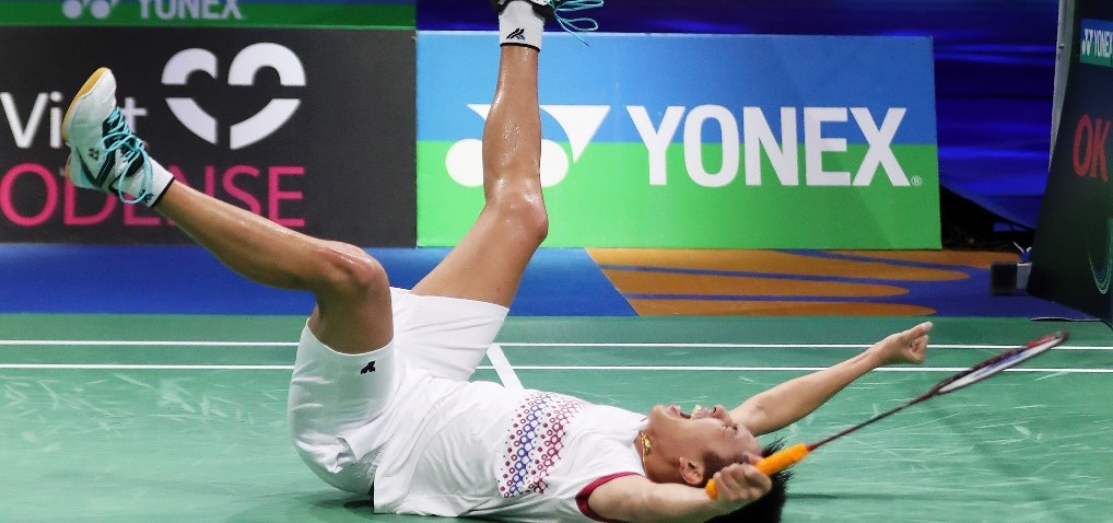 Fit for a King! – Yonex Denmark Open 2016: Singles Finals