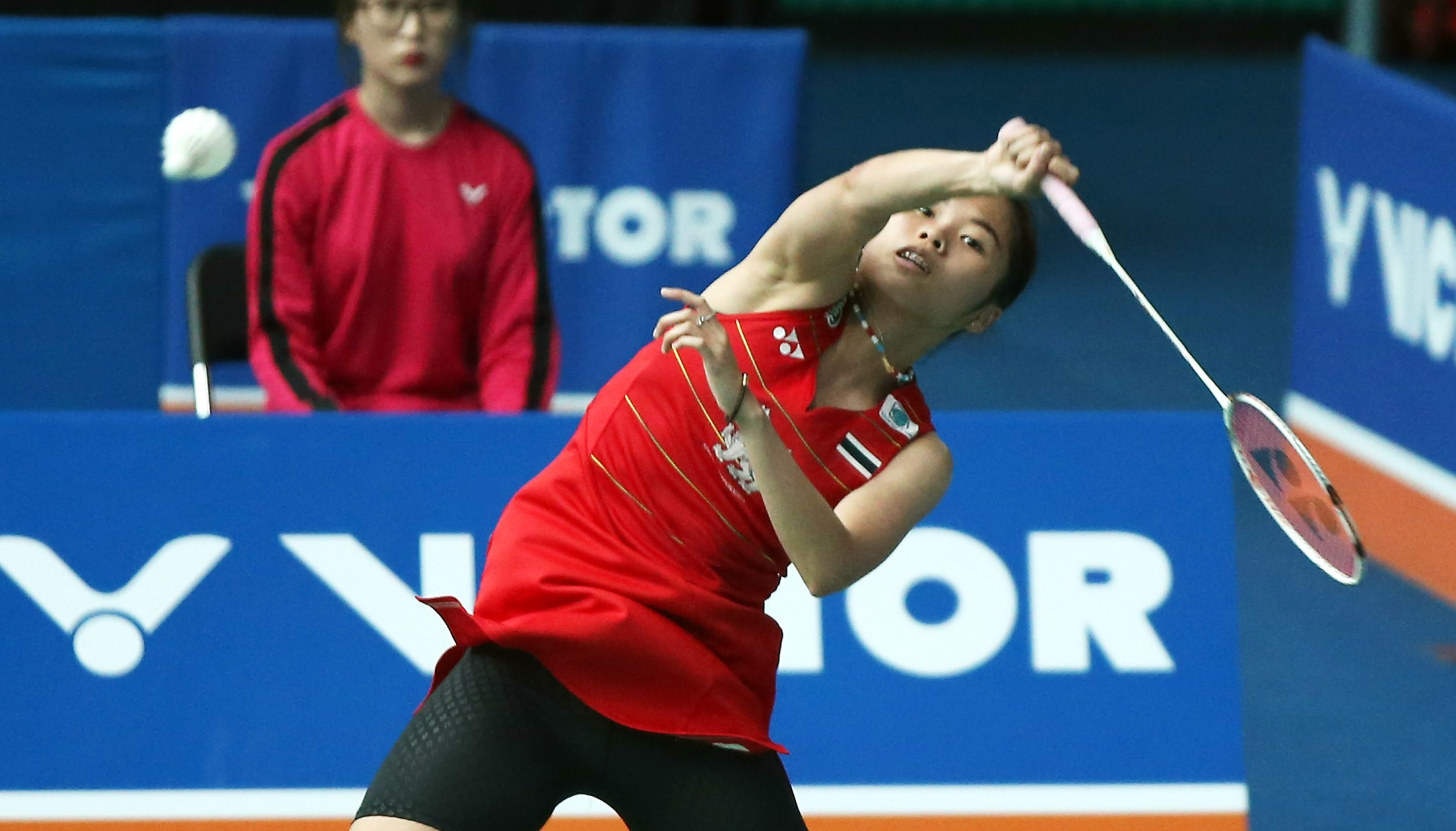 Young Talents Shine – Destination Dubai Rankings: Women's Singles