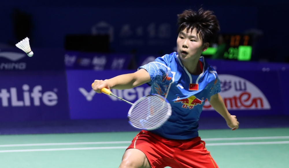 Baton Passes to China's Young – Thaihot China Open 2016: Preview