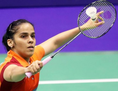 Nehwal Savours Winning Feeling – Yonex-Sunrise Hong Kong Open 2016: Day 2
