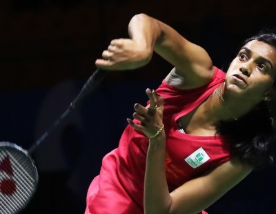 Scintillating Sindhu in Final - Thaihot China Open 2016: Day 5