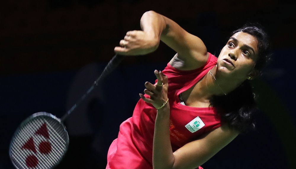 Scintillating Sindhu in Final – Thaihot China Open 2016: Day 5