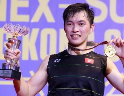 Long Wait Over – Yonex-Sunrise Hong Kong Open 2016 - Finals