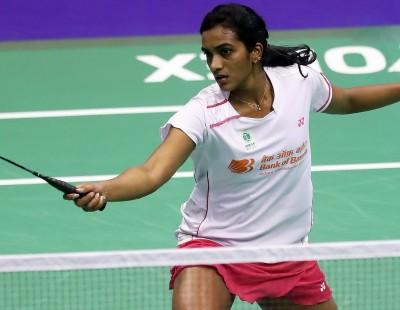 Sindhu Leads 'Last-Minute' Dubai Qualifiers