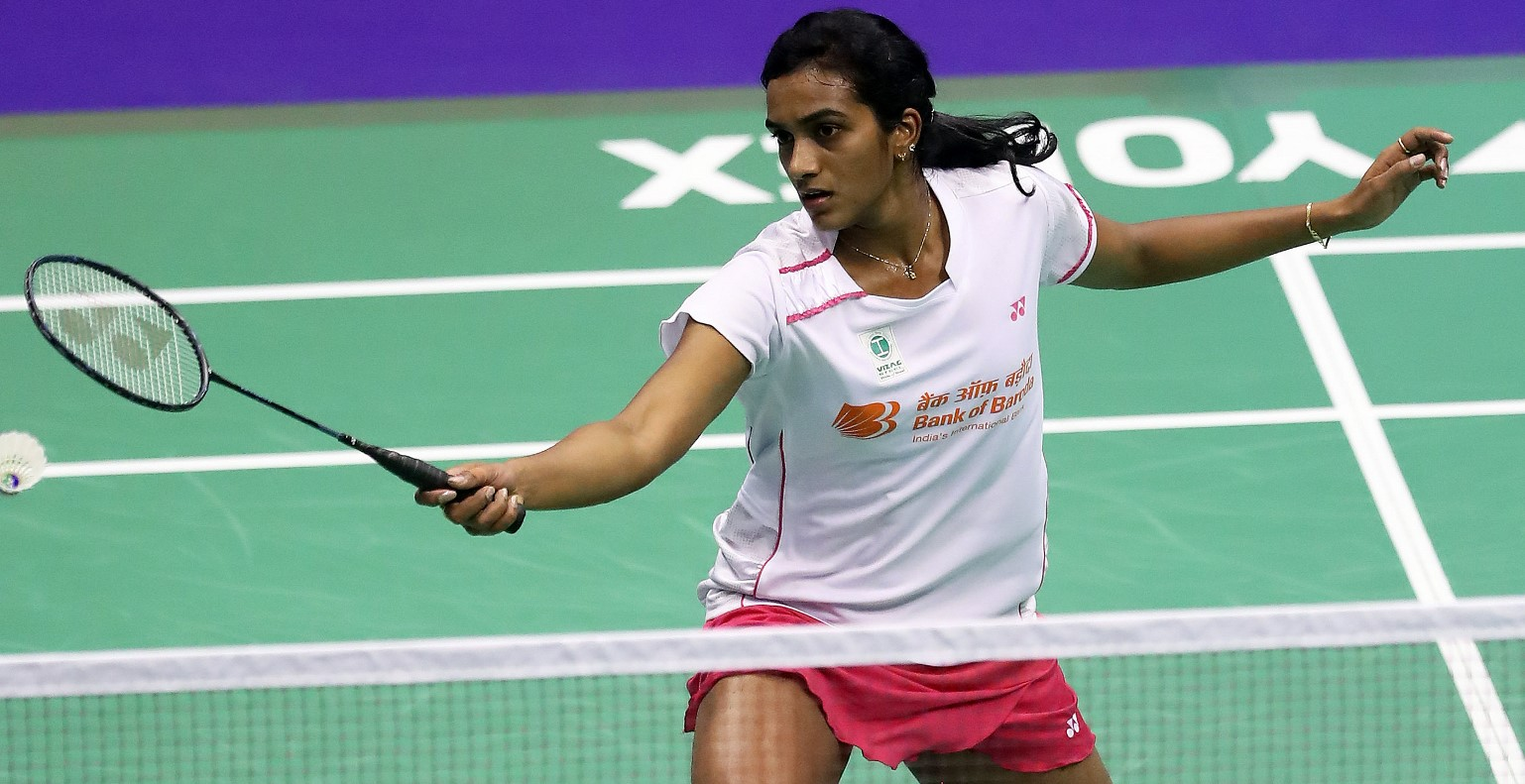 Sindhu Leads 'Last-Minute' Dubai Qualifiers
