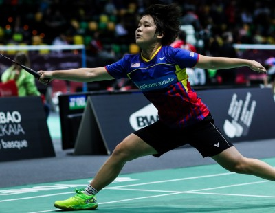 Goh-ing Goh-ing Gone! – Day 3: BWF World Junior Championships 2016