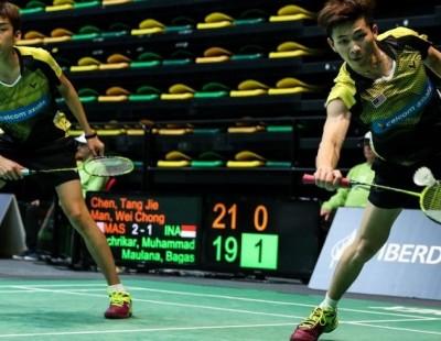 Malaysia Boleh! – Day 3: Suhandinata Cup 2016