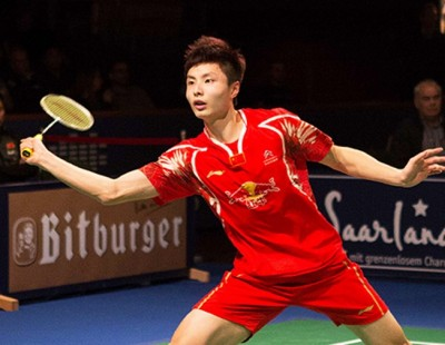 China Capture Four Titles – Bitburger Open Review