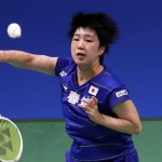 Son, Yamaguchi Top-Seeded for Worlds