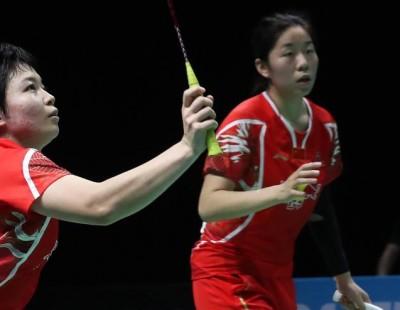 Danish Delight – Dubai World Superseries Finals: Day 3 Session 1