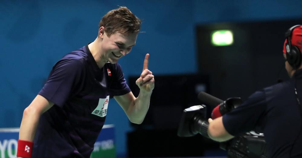 Badminton Quiz: World Superseries
