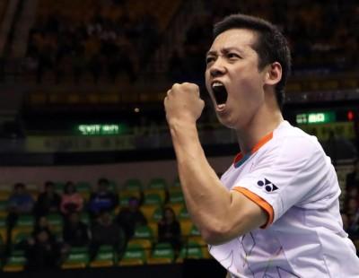 Lucky Qualifiers: Dubai World Superseries Finals