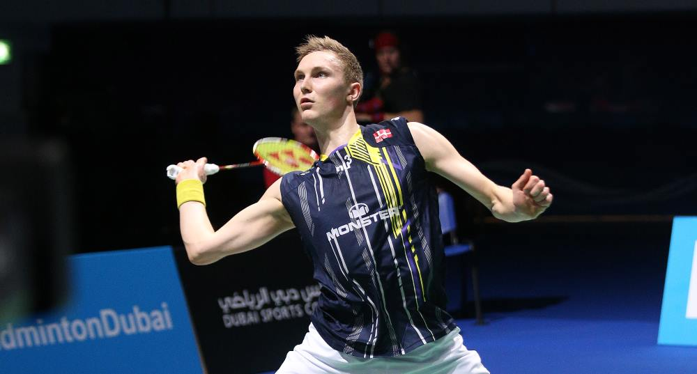 Stars Brace for Tough Openers – Dubai World Superseries Finals: Preview