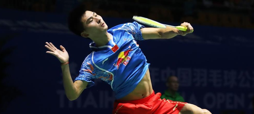 Lee/Lee Prevent Chinese Sweep – 2016 Macau Open Review