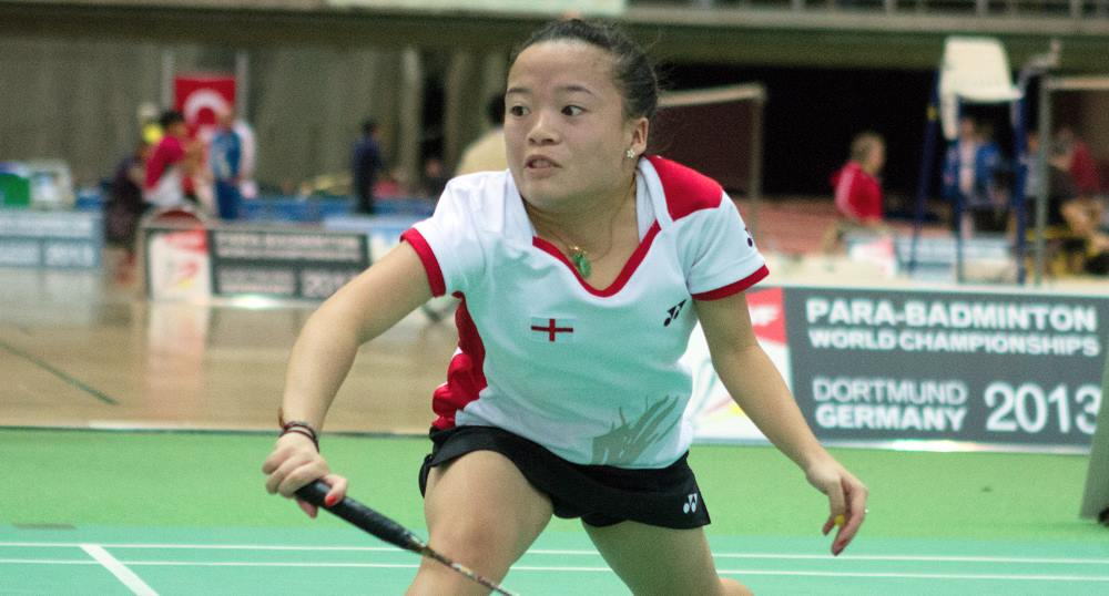 Choong Can't Wait for Tokyo 2020