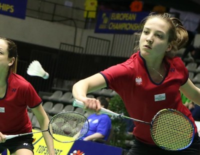 Poland Bounce Back – 2017 European Mixed Team Championships: Day 1