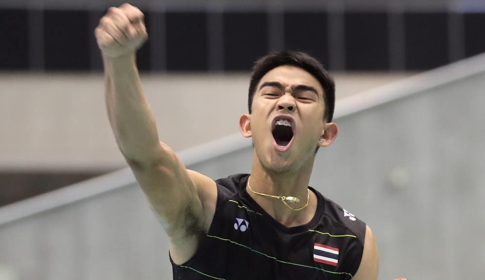 Thailand Stun Japan – ROBOT Badminton Asia Mixed Team Championships 2017: Day 3