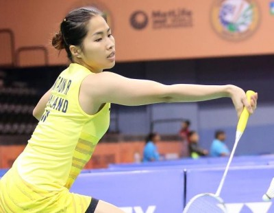 Intanon Eases into Round 2 – Yonex-Sunrise India Open 2017: Day 2