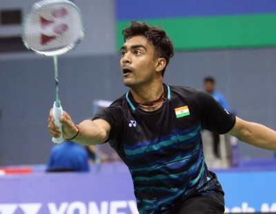 Verma Puts Son in Shade – Yonex-Sunrise India Open 2017: Day 2