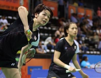 Hirota/Fukushima Excel – Yonex-Sunrise India Open 2017: Day 4