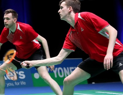 The Russians Are Coming – Again! – Day 1: YONEX All England Open 2017