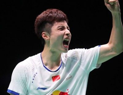 Shi Plays Spoiler – Day 5: YONEX All England Open 2017