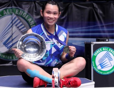 Top Seeds Triumph – Singles Finals: YONEX All England Open 2017
