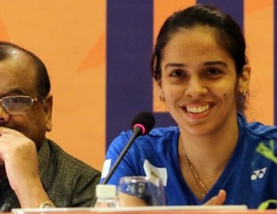 Nehwal Draws on Happy Delhi Memories