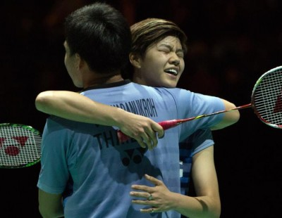 Maiden GPG Crown for Chen Xiaoxin – Yonex Swiss Open Review