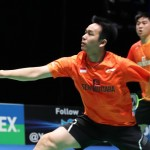 Setiawan/Tan Catch the Eye – World Superseries Halfway Review