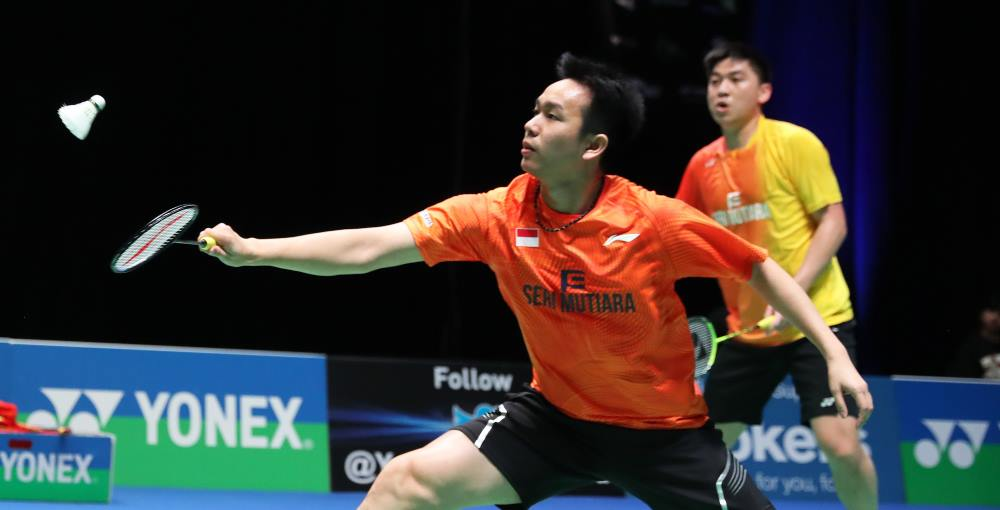 Bwf Fansite Setiawantan Catch The Eye World Superseries Halfway Review
