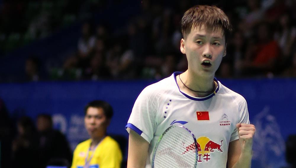 陈雨菲、佐藤冴香拿到总决赛参赛资格